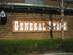 General Store in the Hunter Valley Gardens
