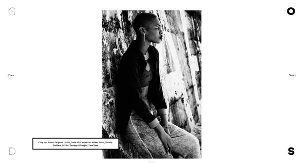 God's Magazine page 7